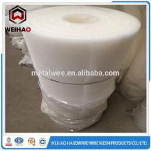 Chine usine en plastique plaine de maille de maille / hdpe en plastique pour la pisciculture