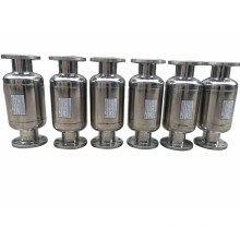 Ss304 starke magnetische Wasserbehandlung, die Ausrüstung entkalkt