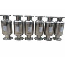 Ss304 Equipo de descalcificación de tratamiento de agua magnético fuerte