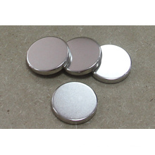 Craft Magnet Disc Neodimio Hierro Boro