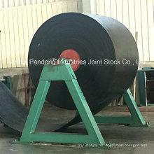 Дин/стандарт/Сема/Ша Стандартный металлокорда конвейер пояса / Транспортирует Бельтинг / резиновый ремень