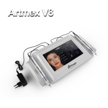 Kosmetische Tattoo Permanent Make-up Maschine für Augenbraue / Lippe