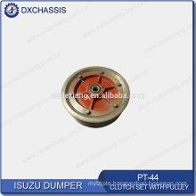 Genuine DUMPER Clutch Set With Pulley PT-44
