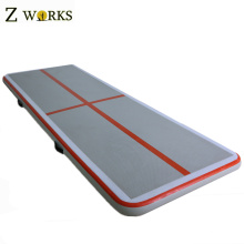 Wholesale gonflable piste d'air / tapis de gymnastique gonflable / plancher gonflable