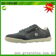 2016 фирменных обувной фабрики в Китае (ГС-19415)
