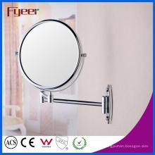Miroir de maquillage fixé au mur de haute qualité de Fyeer (M0208)