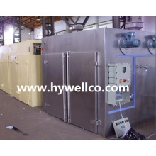 Forced Air Circulating Drying Oven