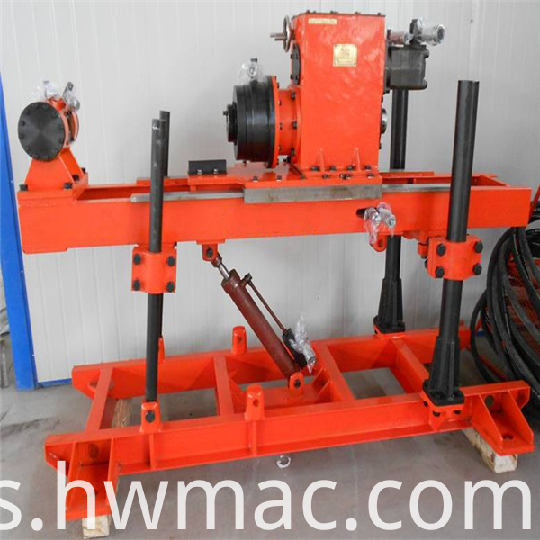 ZDY drilling machine