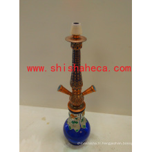 Shb Design Fashion Haute Qualité Nargile Fumer Pipe Shisha Narguilé