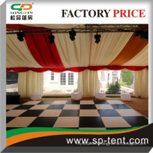 wedding tent in china 12m x15m for wedding and party banquetg party events