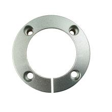 Suporte de anel para giro no limpador de superfícies