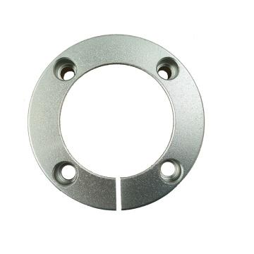 Ringhalter für schwenkbaren Oberflächenreiniger