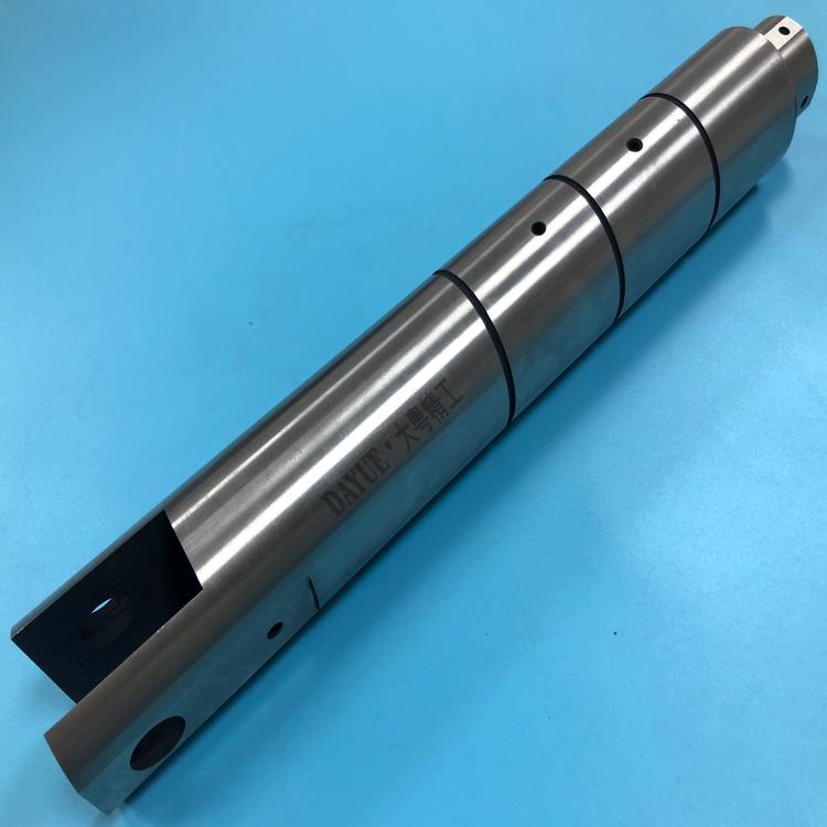 Chrome-plated Piston Rod