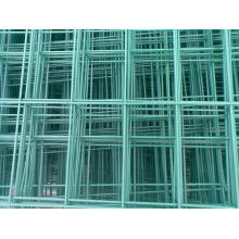 PVC Coated Welded Wire Mesh Sheet