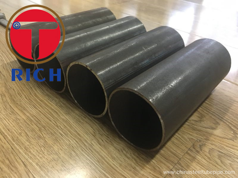 Seamless Carbon Steel Tube for Mechanical Structure