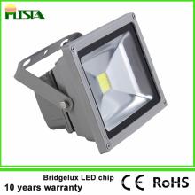 50W LED Flutlicht für Landschaftsbeleuchtung im Freien