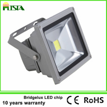 Lumière d'inondation de 50W LED pour l'éclairage extérieur de paysage