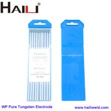 Electrodo de tungsteno puro WP 2.4mm x 175mm