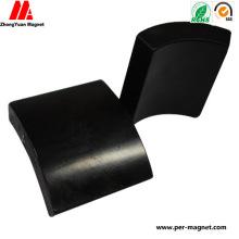 Прочный дуговой магнит неодимовый
