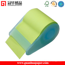 Roll Sticky Note Cartoon Magentic Sticky Note Pad