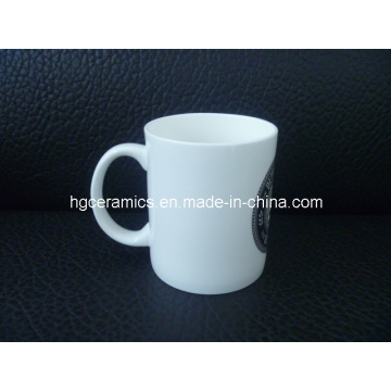 11oz Sublimation Fine Bone China Mug, 11oz Fine Bone China