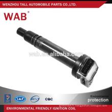 Fil de cuivre aftermarket allumage bobine 90919-02256 90919-02250 90919A2005 90919-A2005