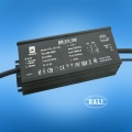 dali dimmable waterproof power supply 100w
