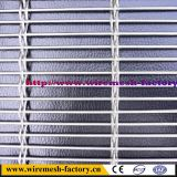 decorative galvanized welded stainless steel wire mesh panel