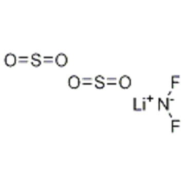 Lithium Bis(fluorosulfonyl)imide 171611-11-3 F2NO4S2.Li