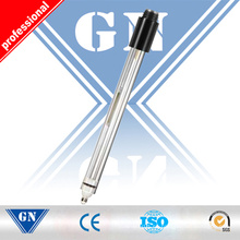Industria Punta de pH del sensor de pH del electrodo de pH de agua ultra-pura (CX-GP131)