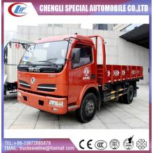 Camion de cargaison de lumière populaire de Dongfeng 4 * 2