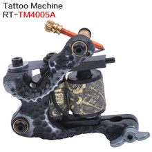 FK Iron Handmade tattoo machine