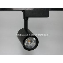 Ultra Focus Tipo 13/25/38 Grado 20W LED Track Light