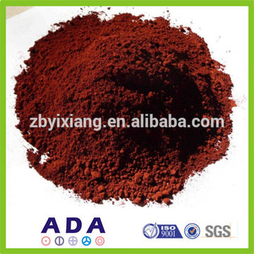 Factory supply iron oxide red, iron oxide prices