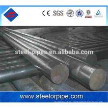 Sae 1020 barras de acero redondas con un precio adecuado de China