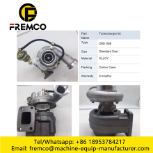 Turbocompresores del excavador PC300-3 S6D125