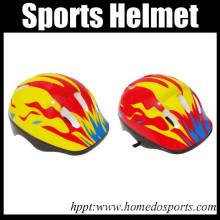 Seguridad y diseño suave casco bebé