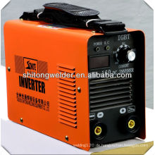 DC-Wechselrichter-Schweißmaschine