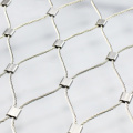 Stainless Steel Rope Fence Netting