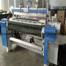 Denim Fabric Weaving Textile Machine Airjet Webstuhl mit Staubli Cam