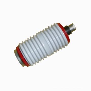 tubo del interruptor de vacío Diámetro de interruptor de vacío del tubo del interruptor de vacío interior de 78 mm y 12kw