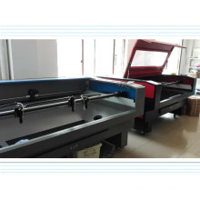 Laser Cutting and Engraving Machine for Fabric From China