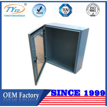 factory custom sheet metal enclosures
