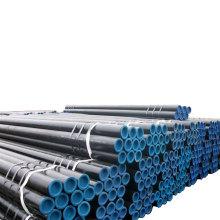 Api Anticorrosive  A106 Seamless Steel Pipe