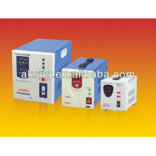 SVR/AVR Relay type automatic AC Voltage Stabilizer