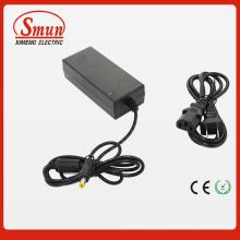 Adaptador de CA DC de Sobremesa 5VDC 8A 40W 100-240VAC