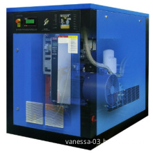 11kw-10.5bar/14HP Intelligent Frequency Screw Air Compressor VFDSeries