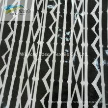 PVC laminiert Baumwollstoff für Polstermöbel