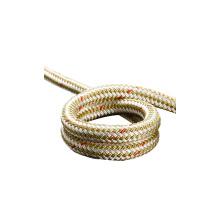 Cuerda de poliéster marino de doble trenza