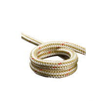 Corde polyester marine double tresse